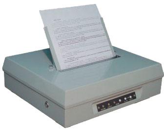 Russian Printer