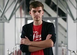 Elia Kabanov